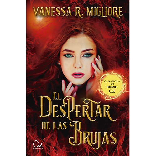 El despertar de las brujas de Vanessa R. Migliore