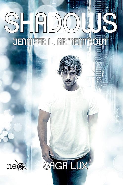 Shadows de Jennifer L. Armentrout