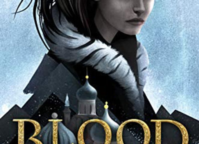 Blood Heir de Amélie Wen Zhao