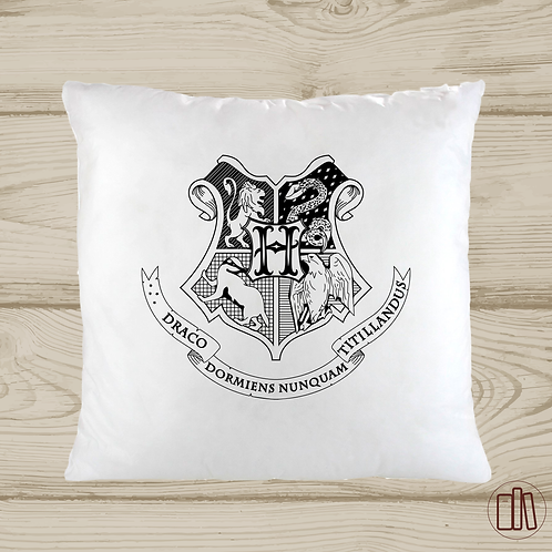 Fundas para Almohadon de Harry Potter