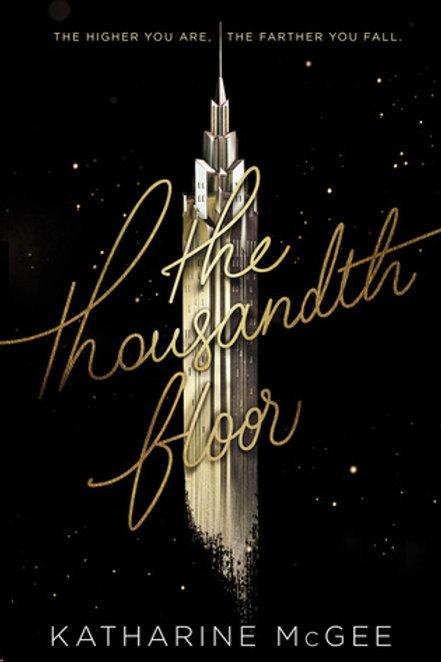 The Thousandth Floor de  Katharine McGee