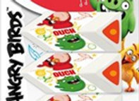 Goma de Borrar Maped Angry Birds x3
