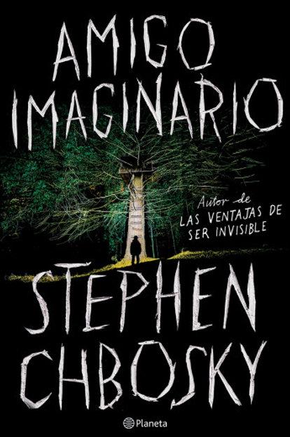 Amigo imaginario de Stephen Chbosky