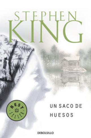 Un saco de huesos de Stephen King