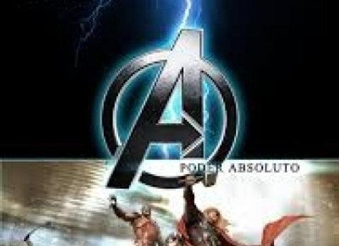 Poder absoluto  Avengers  de J. Vargas y M. F. Soto