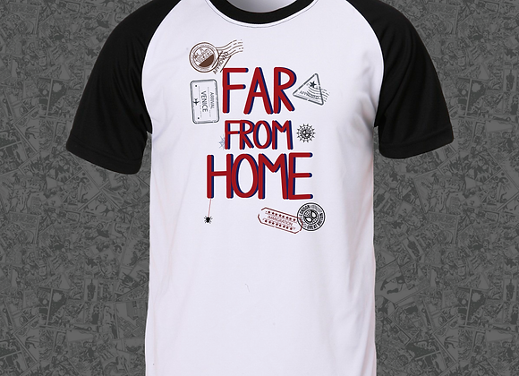 Remera Far From Home