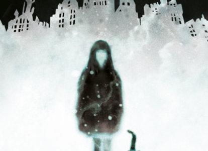 La ciudad de los fantasmas de Victoria Schwab
