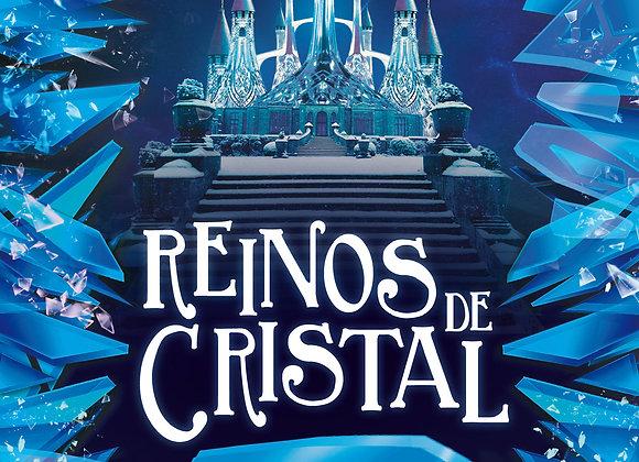 Reinos de cristal de Iria G. Parente y Selene M. Pascual