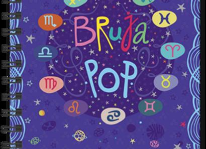 Agenda Astrológica Bruja Pop 2021