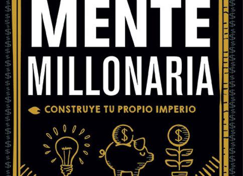 Mente millonaria de Gerardo García Manjarrez
