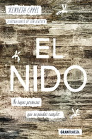 El Nido de Kenneth Oppel