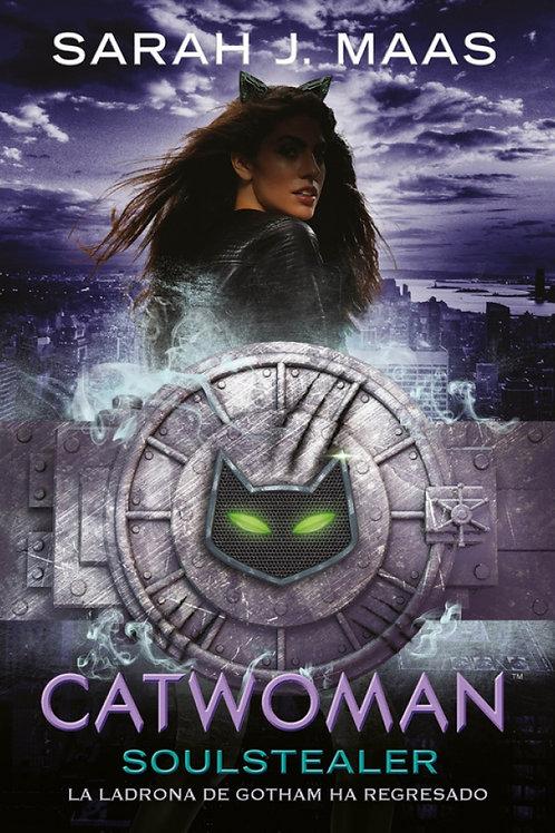 Catwoman de Sarah J. Maas