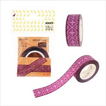 Washi tape 16m X 10m