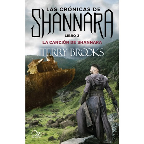 La canción de Shannara de Terry Brooks