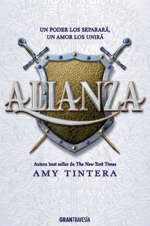Alianza de Amy Tintera