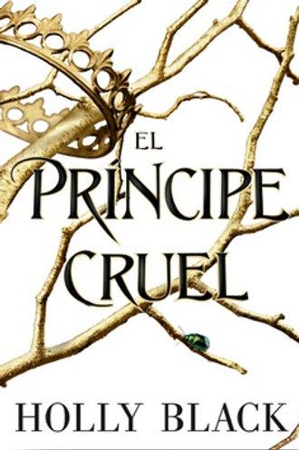 El príncipe cruel de Holly Black