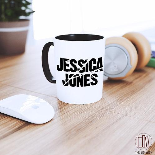 Taza Jessica Jones
