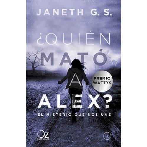 ¿Quién mató a Alex? de  G. S.Janeth
