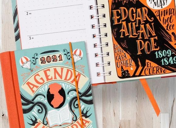 Agenda 2021 Editorial Alma