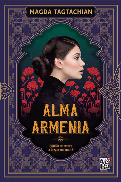 Alma Armenia de Magda Tagtachian