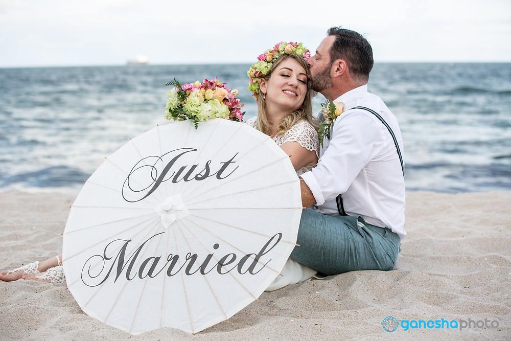 Wedding Photographer in Miami Beach