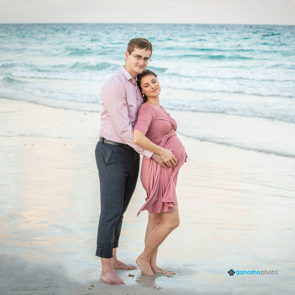Maternity Photography Miami