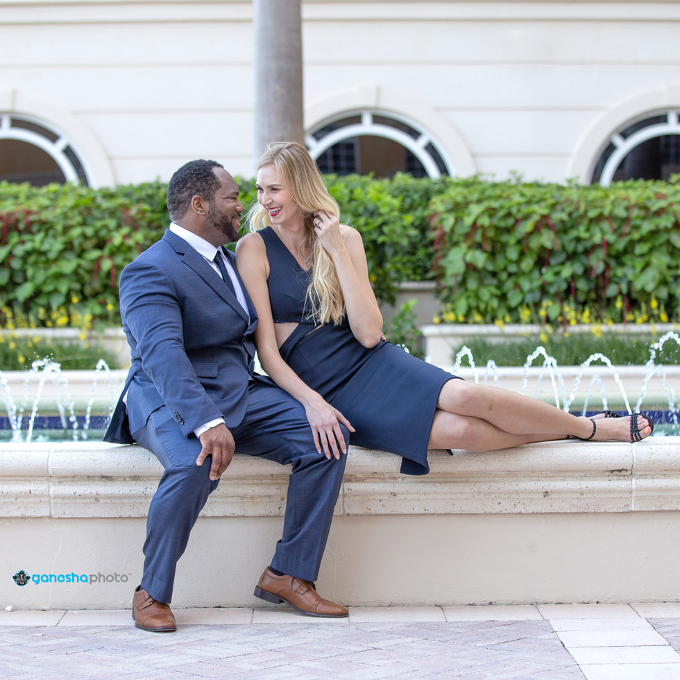 Engagement Photos Miami