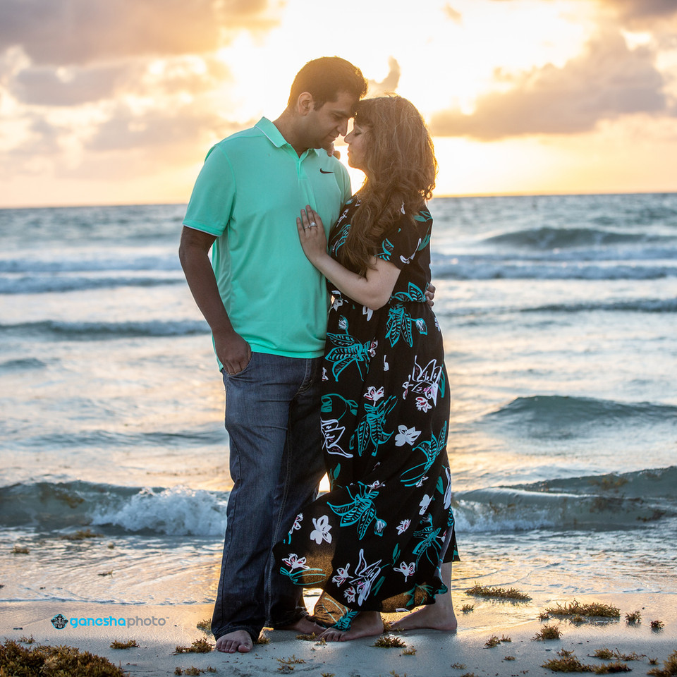 Engagement Photographer Miami