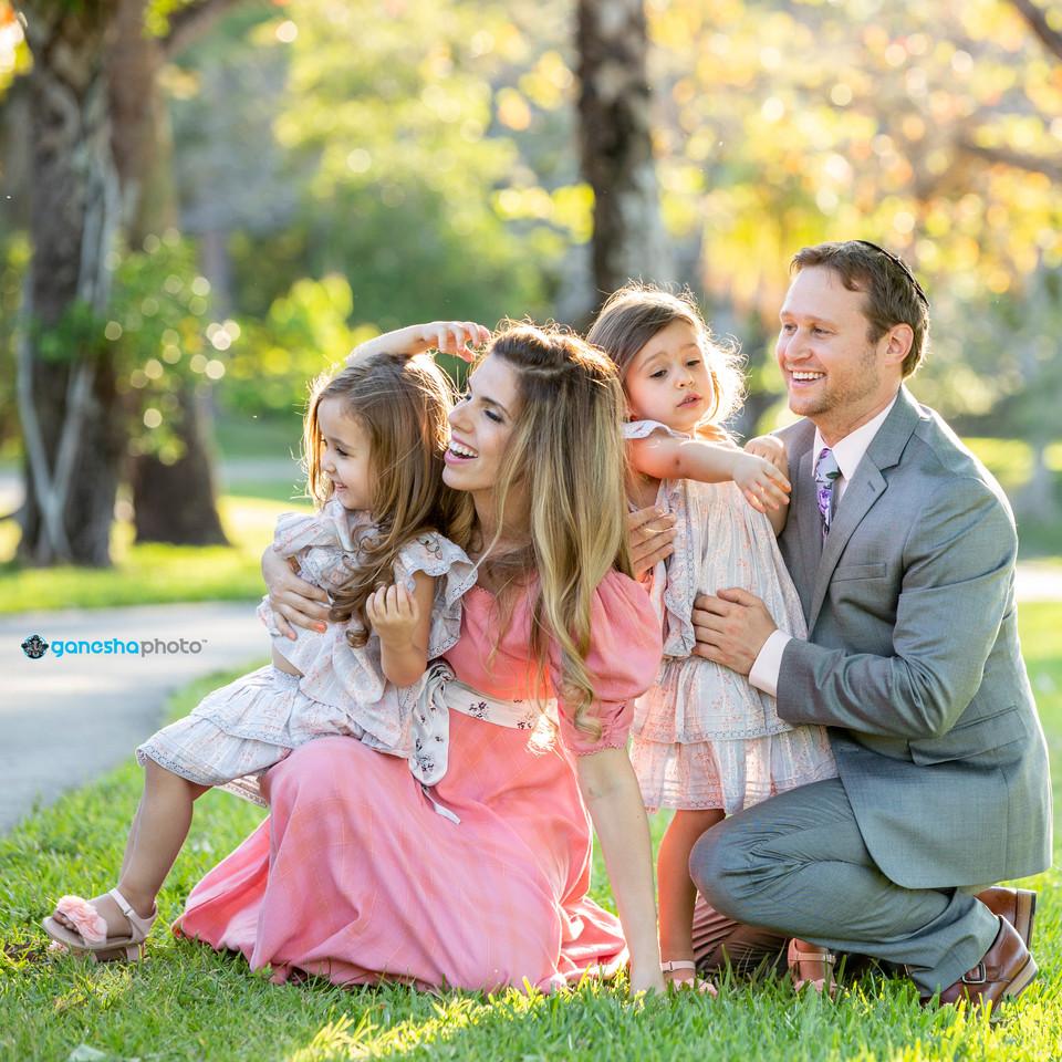 Family Photographers Miami
