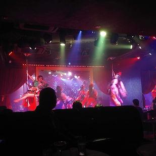 Tantra Tokyo Best Dancers Agency