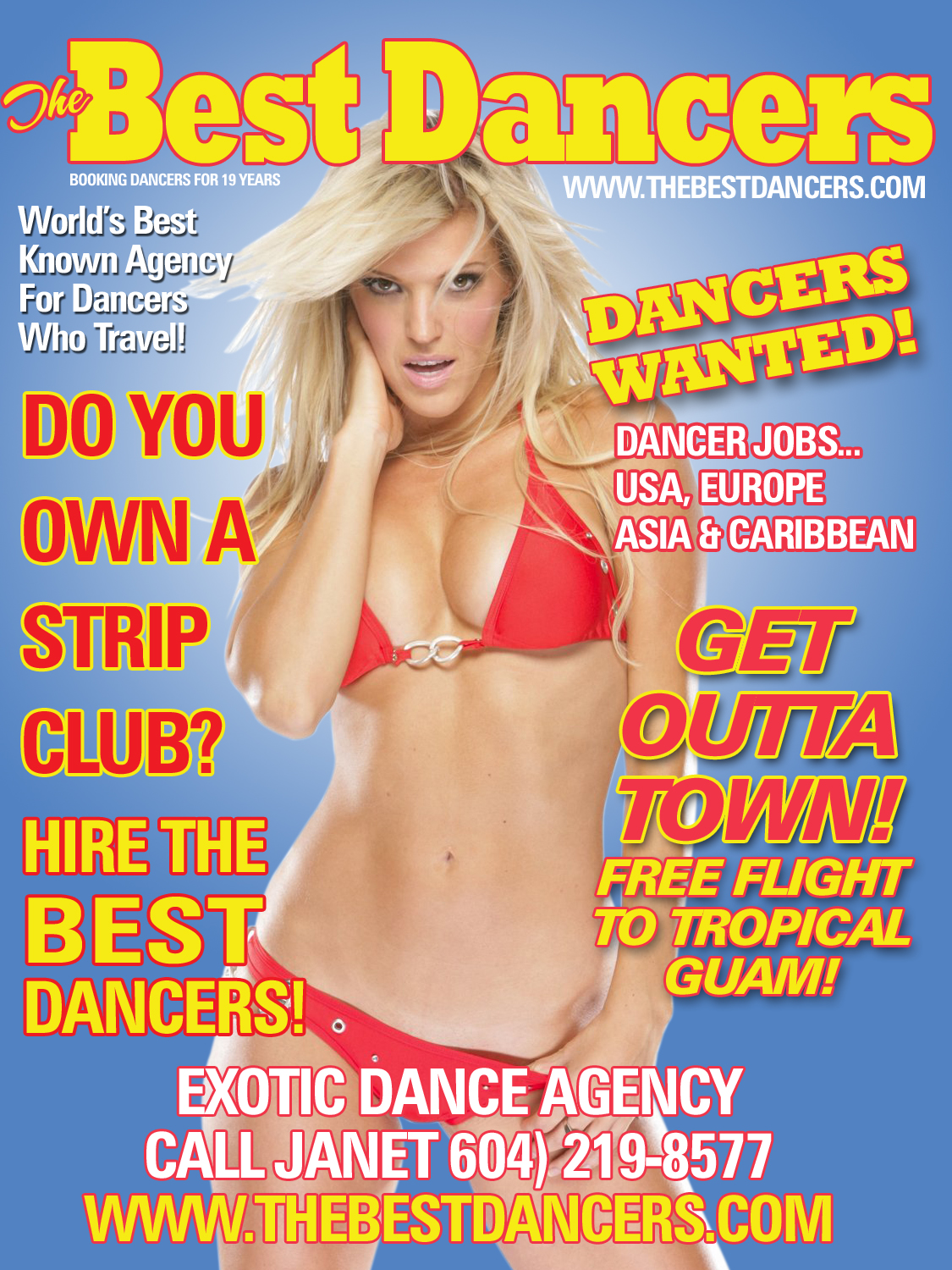 Right! best strip clubs in europe valuable idea