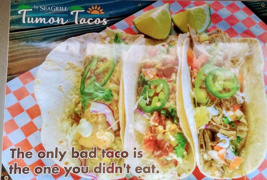 Tumon Tacos Guam USA