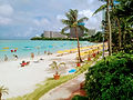 sunny Beach Guam