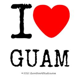 who loves guam?