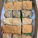 Gourmet Roll Box