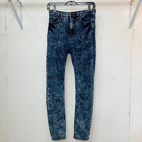 BDG acid wash jeans ( 27)