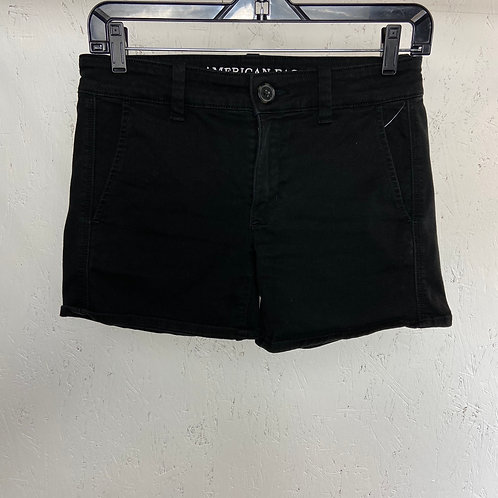 AE black shorts (2)