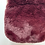 Thumbnail: Maroon Furry Purse
