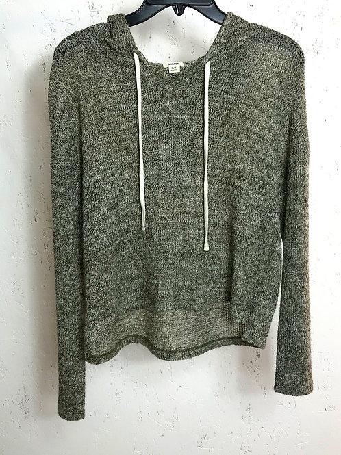 Garage sweater (xs)