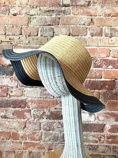 Rafella Straw Hat