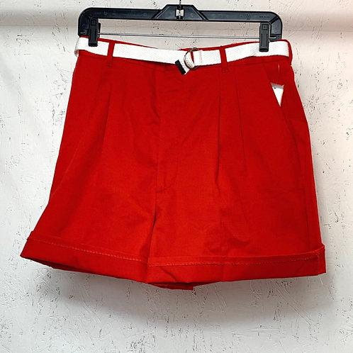 Sabene Red shorts