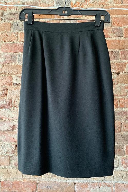 Black Skirt (4)