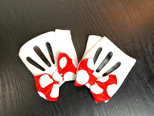 Disney Minnie Mouse Gloves