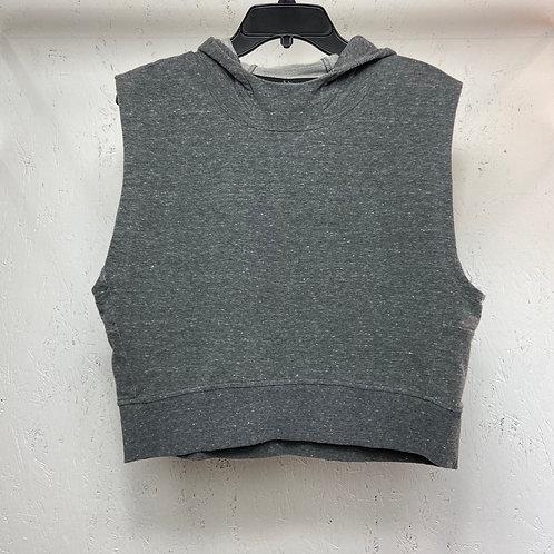 Etonic hoodie tank (XL)