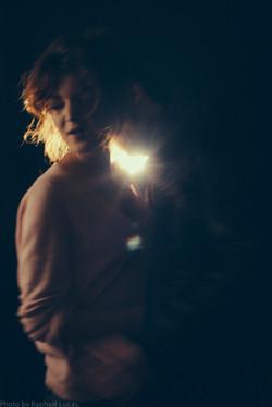 Visuel Presque l'amour - Nov. 2014