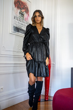 Robe Max Noir