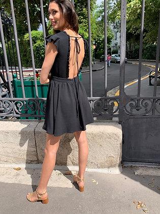 Robe Lennie noir