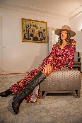 Robe Ana multico