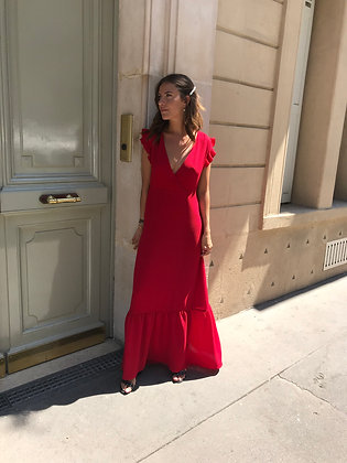 Robe Lyli Red