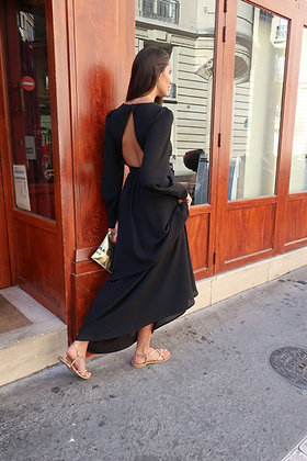 Robe Aria Noir